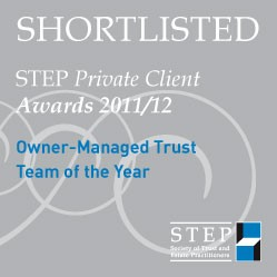 2011 STEP Owner-Managed Trust Team.jpg